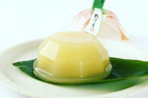 お中元の和菓子におすすめ!目上の方にも喜ばれる老舗や名店