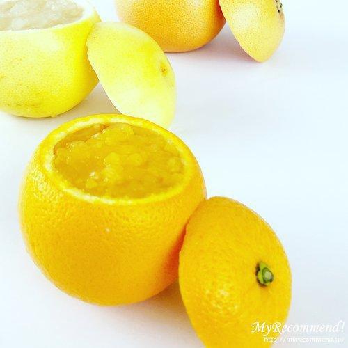 千疋屋総本店のスペシャルオレンジジェリー