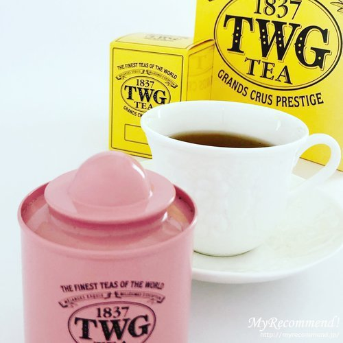 TWG Teaの二子玉川店
