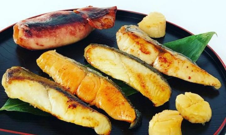 高級なお魚ギフト【喜ばれる】焼くだけ簡単!切り身や西京漬け