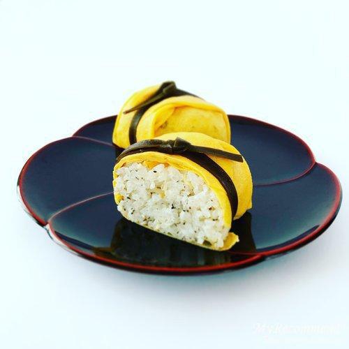 茶懐石寿司の有職