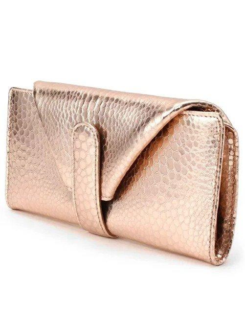 ガトーパルドの長財布ミニ