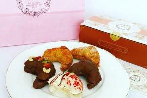 【おしゃれ&個包装】内祝いに喜ばれるお菓子や和菓子はこれ!