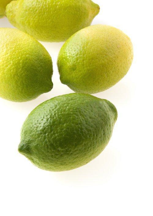 グリーンレモンの香り