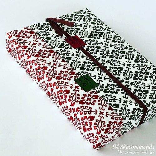 花錦戸のまつのはこんぶの包装