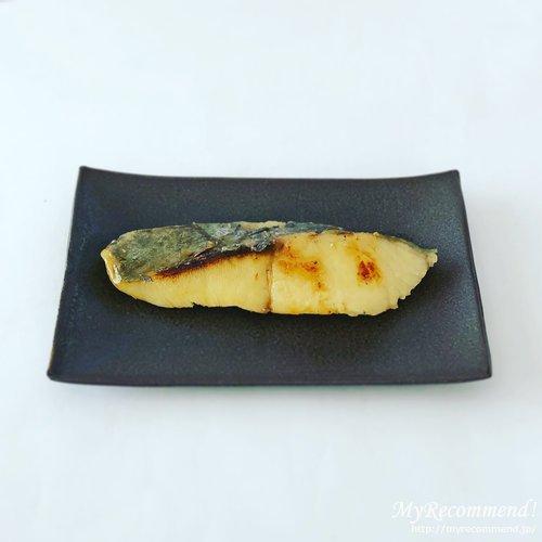 鈴波,魚の切り身