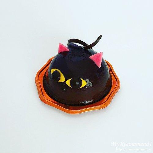 ダロワイヨのハロウィンケーキ