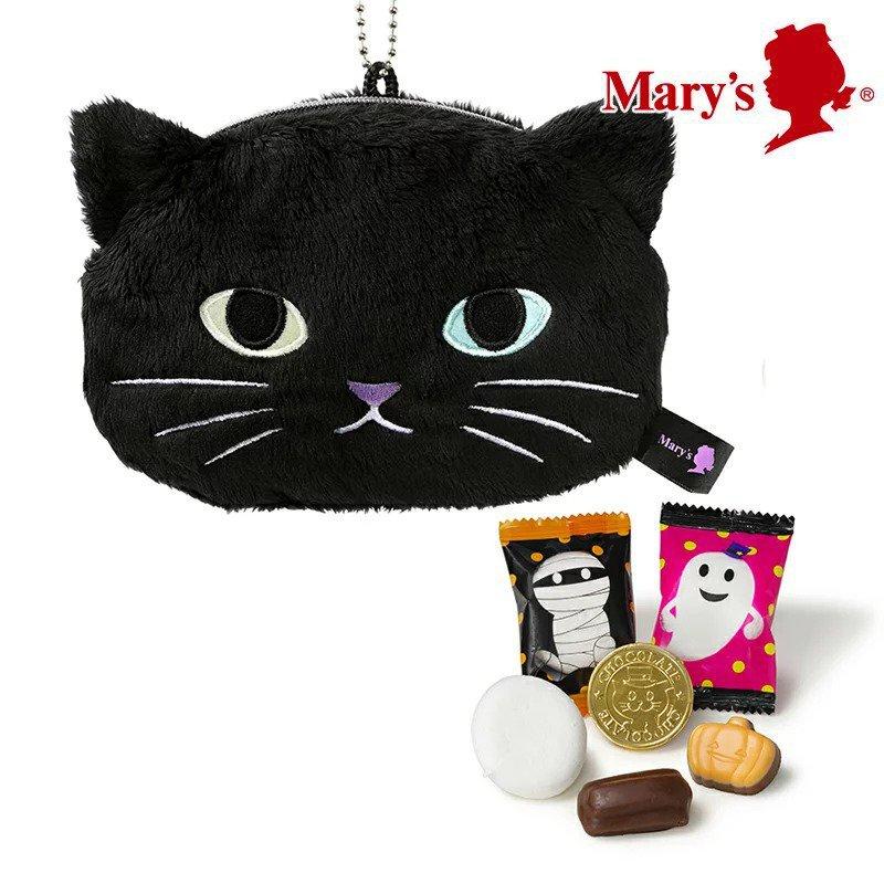 メリーチョコレート,黒猫のポシェット