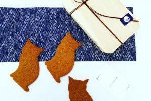 猫モチーフのお菓子&和菓子特集!猫パッケージのスイーツも