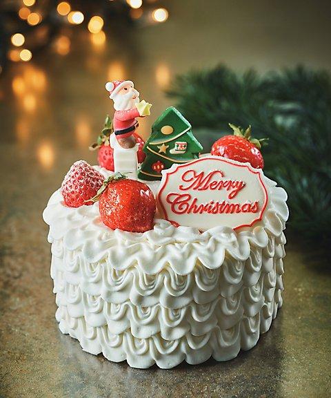 ロリオリ365byアニバーサリー,クリスマスショートケーキ