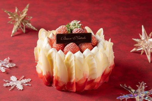 クリスマスケーキ 高級