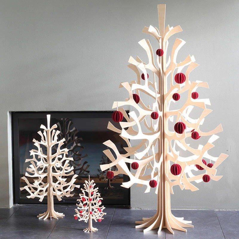 ロヴィのクリスマスツリー