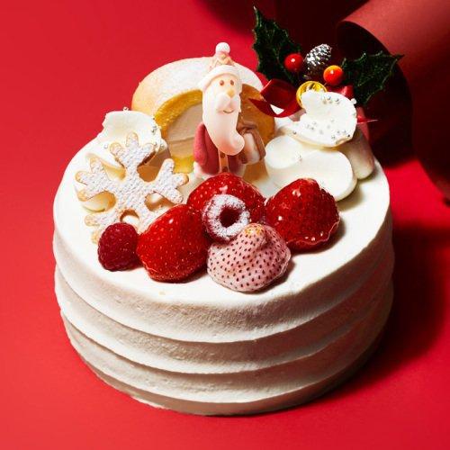 モンシェール,クリスマスケーキ