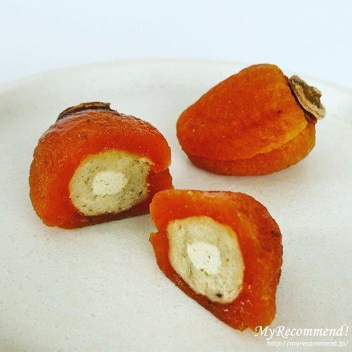 恵那栗工房 良平堂の栗福柿