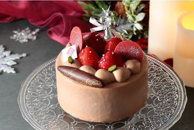 セバスチャン・ブイエ,クリスマスケーキ
