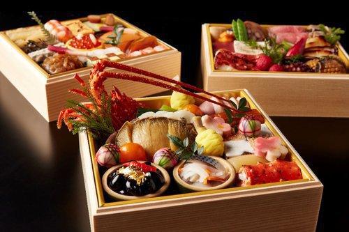 ザ・リッツ・カールトン東京の2021おせち料理