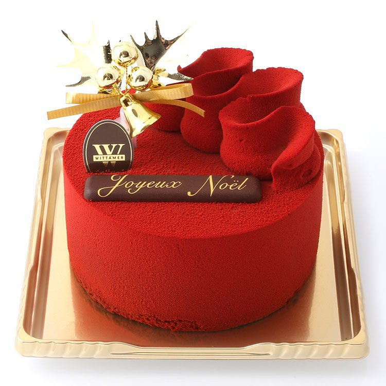 ヴィタメール,クリスマスケーキ